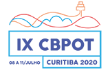 IX CBPOT Curitiba 2020 - Congresso Brasileiro de Psicologia Organizacional e do Trabalho